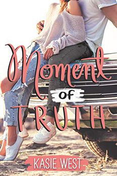 Moment of Truth book cover