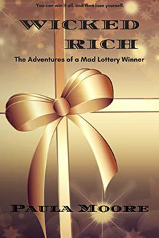 Wicked Rich book cover