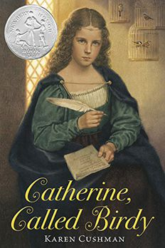 Catherine, Called Birdy book cover