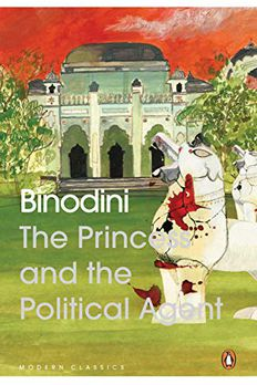 The Princess and the Political Agent book cover