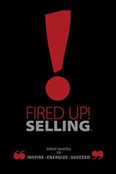 Fired Up! Selling TM book cover