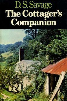 Cottager's Companion book cover