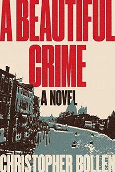 A Beautiful Crime book cover
