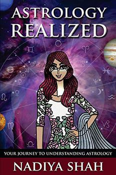 Astrology Realized book cover