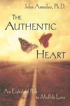 The Authentic Heart  book cover