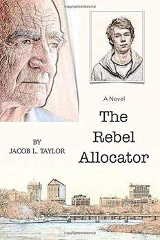 The Rebel Allocator book cover