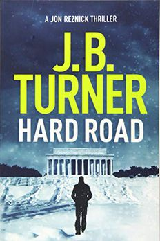 Hard Road book cover