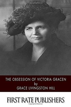 The Obsession of Victoria Gracen book cover