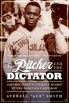 The Pitcher and the Dictator book cover