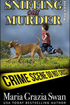 Sniffing Out Murder book cover