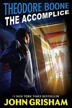 Theodore Boone book cover