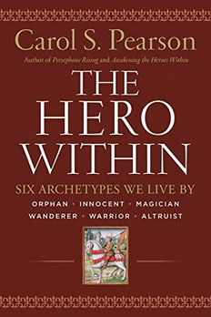 The Hero Within book cover