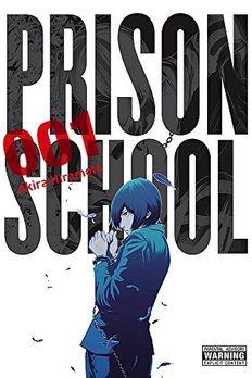 Prison School, Vol. 1 book cover