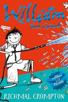 William The Good book cover