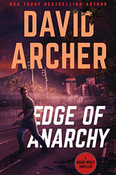 Edge of Anarchy book cover
