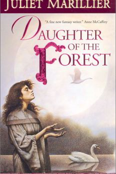 Daughter of the Forest book cover
