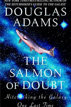 The Salmon of Doubt book cover