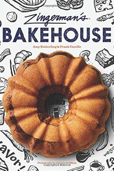 Zingerman's Bakehouse book cover