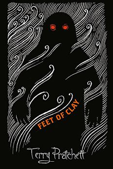Feet Of Clay book cover