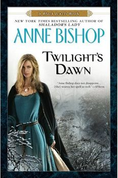 Anne Bishop'sTwilight's Dawn book cover