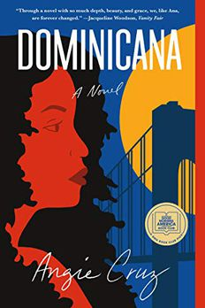 Dominicana book cover