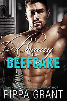 Beauty and the Beefcake book cover