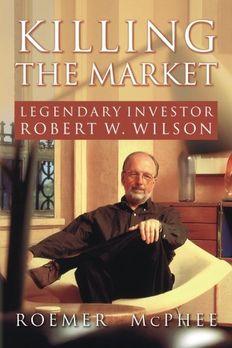 Killing the Market book cover