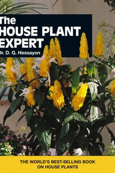 The House Plant Expert book cover