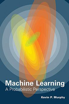 Machine Learning book cover