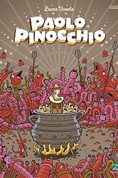 Paolo Pinocchio book cover