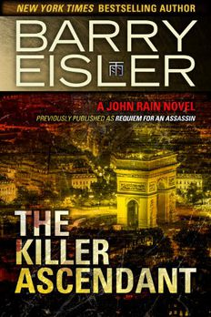 The Killer Ascendant book cover