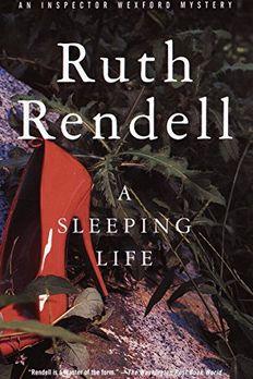 A Sleeping Life book cover