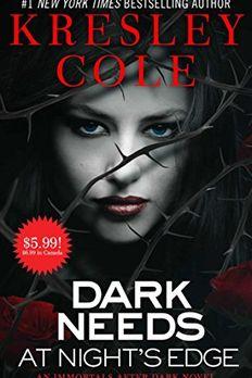 Dark Needs at Night's Edge book cover