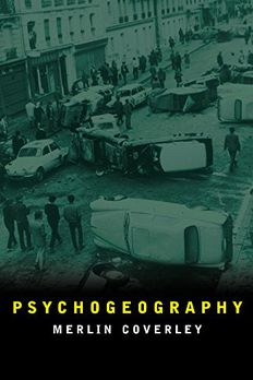Psychogeography book cover