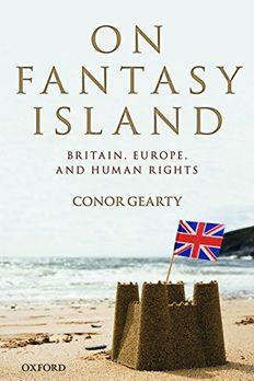On Fantasy Island book cover