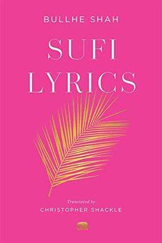 Sufi Lyrics book cover