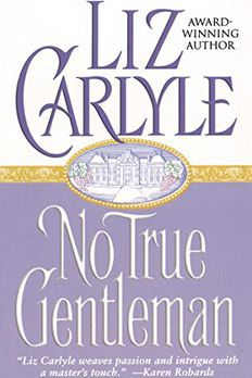 No True Gentleman book cover