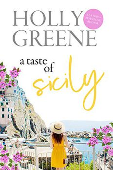 A Taste of Sicily book cover