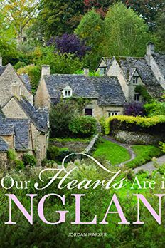 Our Hearts Are in England book cover