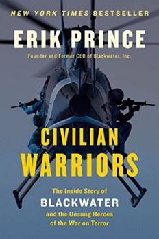 Civilian Warriors book cover