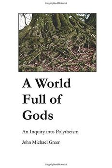 A World Full of Gods book cover
