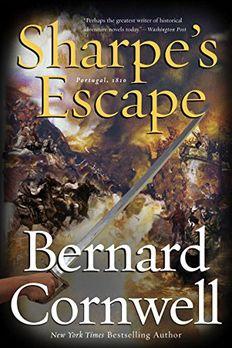 Sharpe's Escape book cover