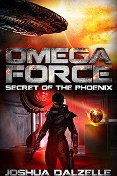 Secret of the Phoenix book cover