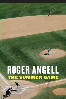 The Summer Game book cover