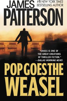 Pop Goes the Weasel book cover