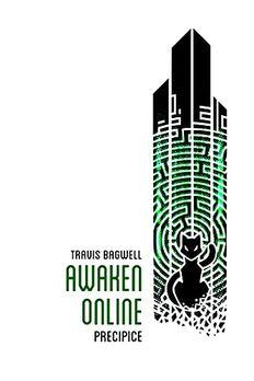 Precipice book cover