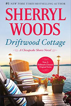 Driftwood Cottage book cover