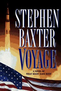 Voyage book cover