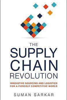 The Supply Chain Revolution book cover