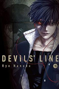 Devils' Line, Vol. 1 book cover